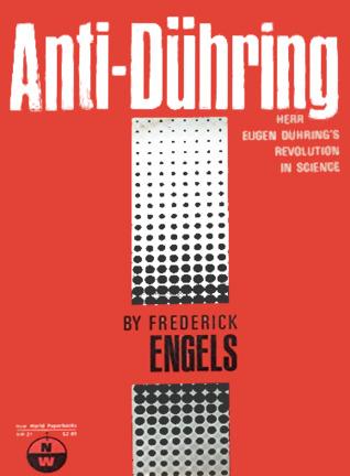 Anti-Duhring: Herr Eugen Duhring's Revolution in Science