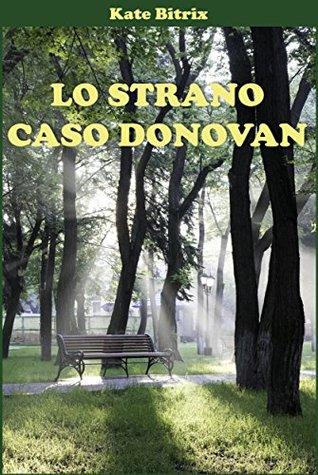 Lo strano caso Donovan