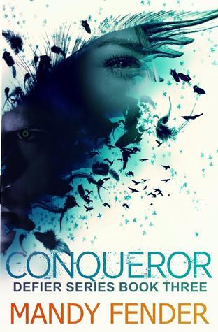 Conqueror (Defier, #3)