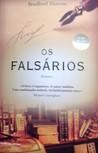 Os Falsários by Bradford Morrow