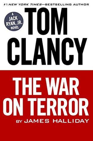 The War On Terror: A Jack Ryan Jr. Novel (Promo eBook)