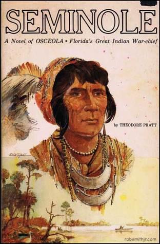 Seminole by Theodore Pratt