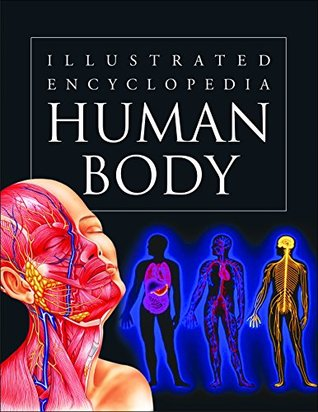 Human Body - Illustrated Encyclopedia: 1