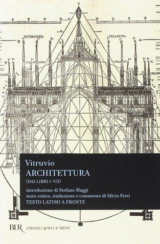Architettura: Dai libri I-VII