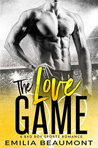 The Love Game (Damaged #3)