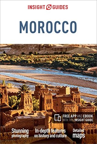Insight Guides Morocco (Travel Guide eBook): (Travel Guide with free eBook)