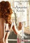 Su amante reacia by Elizabeth Lennox