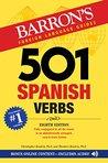 501 Spanish Verbs...