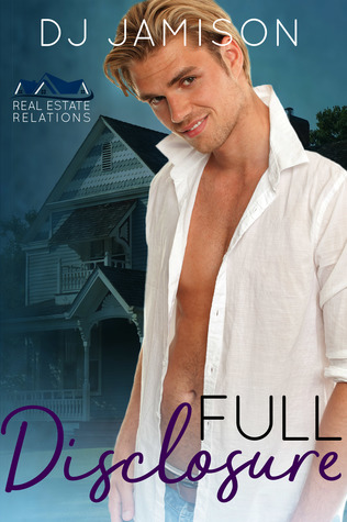 New Release Review: Full Disclosure by D.J. Jamison