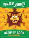 Punjabi Number Activity Book