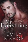 Mr. Everything: A Billionaire and the Nanny Romance