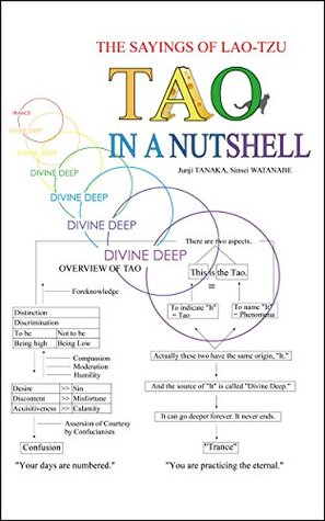 Tao in a Nutshell: The Sayings of Lao-Tzu