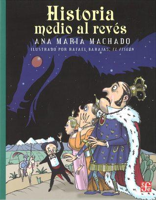 Historia Medio Al Revés