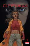 Cleverman #1 by Ryan Griffen