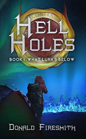 What Lurks Below by Donald Firesmith