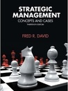 Strategic Managem...