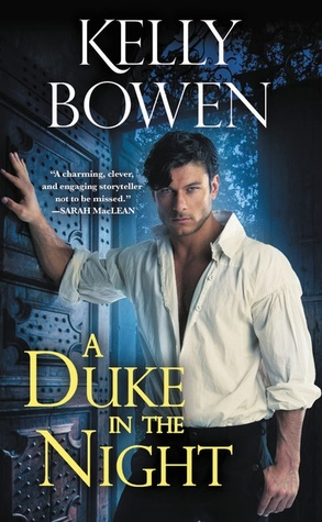 A Duke in the Night (The Devils of Dover, #1)