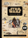 Star Wars Galactic Maps: An Illustrated Atlas of the Star Wars Universe