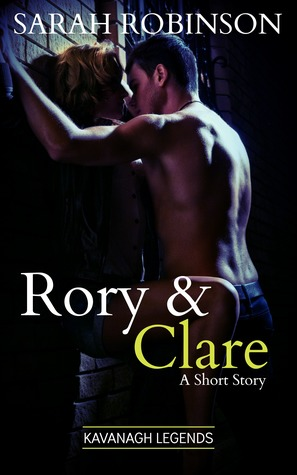 Rory & Clare: A Short Story