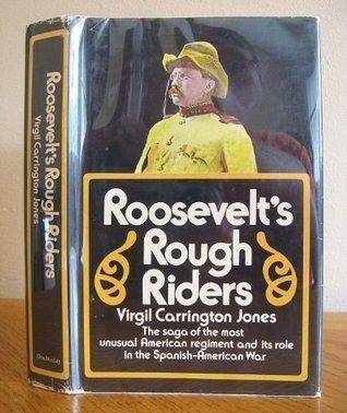 Roosevelt's Rough Riders.
