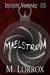 Maelstrom (Infinite Vampire...