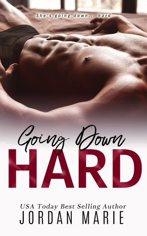 Going Down Hard (Doing Bad Things, #1)