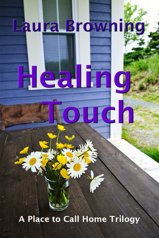Healing Touch by Laura Browning