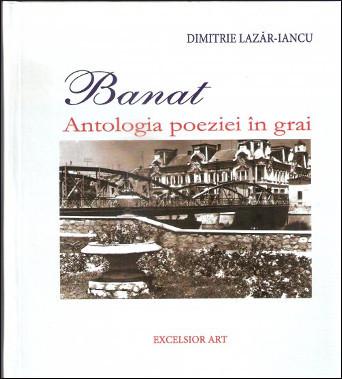 Banat: antologia poeziei în grai