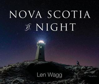 Nova Scotia at Night