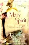 Having a Mary Spi...