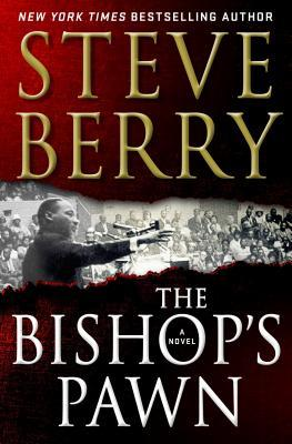 The Bishop's Pawn (Cotton Malone #13)