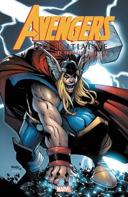 Avengers: The Initiative: The Complete Collection, Vol. 2