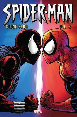Spider-Man: Clone Saga Omnibus, Vol. 2