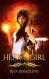 Henchgirl (Dakota Kekoa, #1)