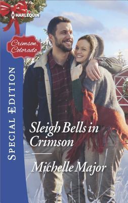 Sleigh Bells in Crimson (Crimson, Colorado #9)