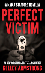Perfect Victim (Nadia Stafford #3.6)