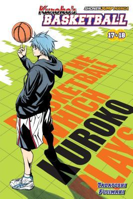 Kuroko's Basketball (2-in-1 Edition), Vol. 9: Includes vols. 17  18