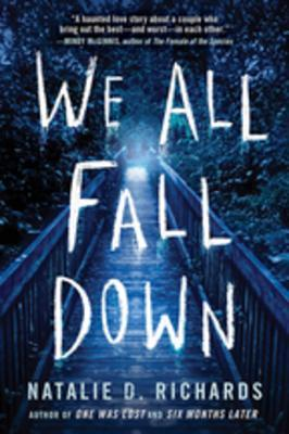 Image result for we all fall down natalie richards