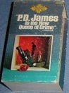 Unnatural Causes; Shroud for a Nightingale; The Black Tower; ... by P.D. James