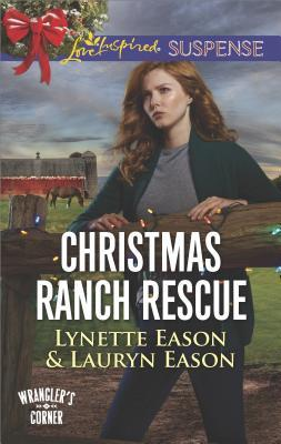 Christmas Ranch Rescue (Wrangler's Corner #5)
