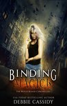 Binding Magick (The Witch Blood Chronicles #1)