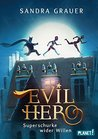 Evil Hero by Sandra Grauer
