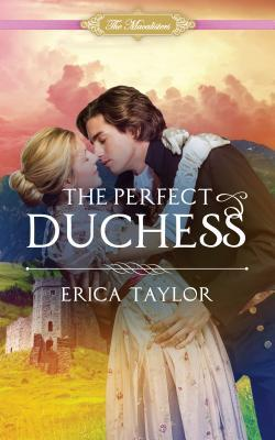 The Perfect Duchess (The Macalisters, #2)