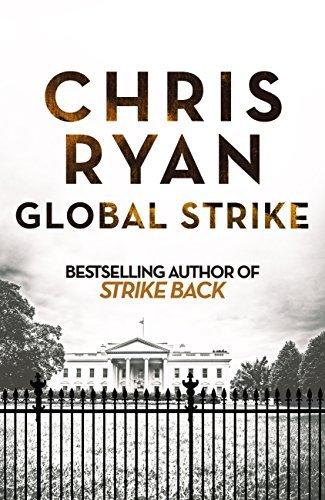 Global Strike (Strike Back #4)