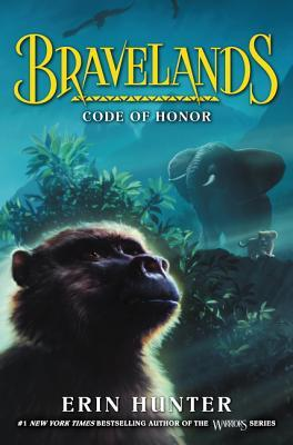 Code of Honor (Bravelands #2)