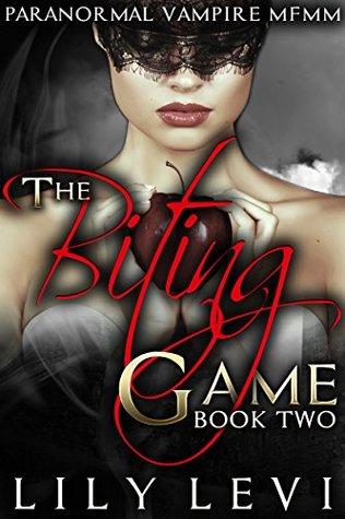 The Biting Game: Paranormal Vampire MFMM