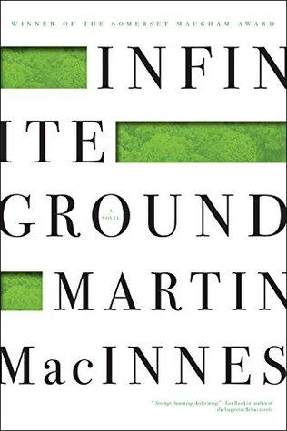 Infinite Ground