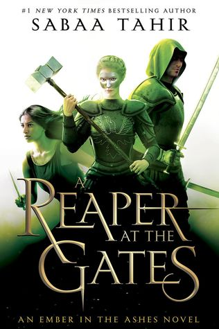 A Reaper At the Gates Sabaa Tahir Free PDF download