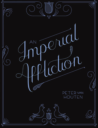 Imperial Affliction Book