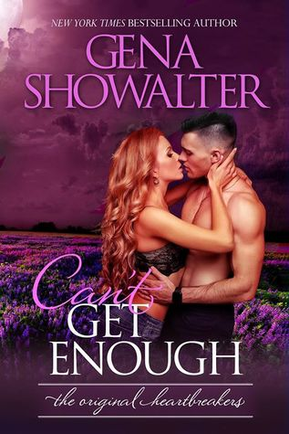 Can't Get Enough by Gena Showalter